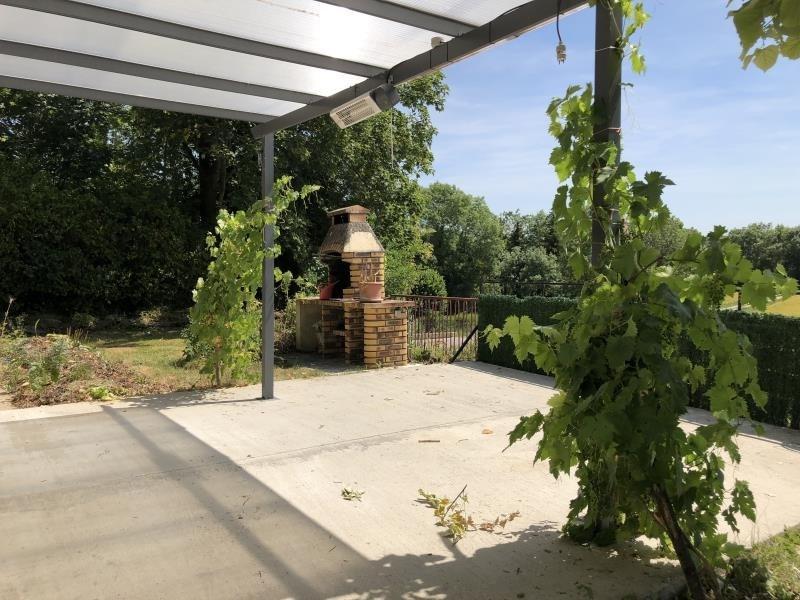 Vente maison / villa La roche guyon 179500€ - Photo 11