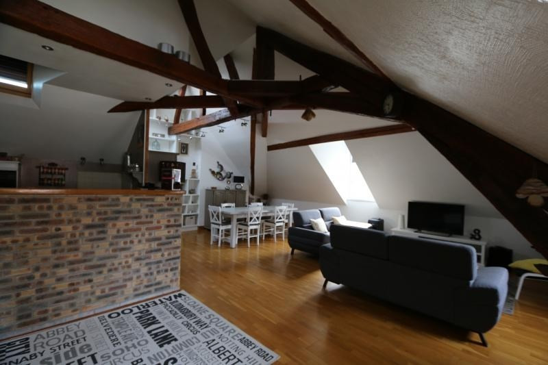 Vente appartement Vendome 157 040€ - Photo 1