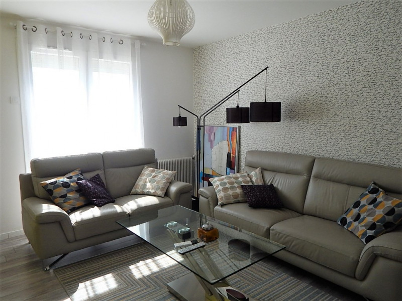 Sale house / villa Saujon 315880€ - Picture 3