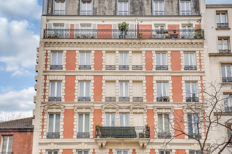 Sale apartment Paris 12ème 239500€ - Picture 1
