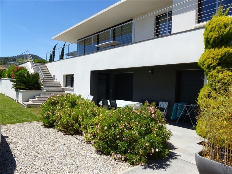 Verkauf von luxusobjekt haus Carqueiranne 2180000€ - Fotografie 7