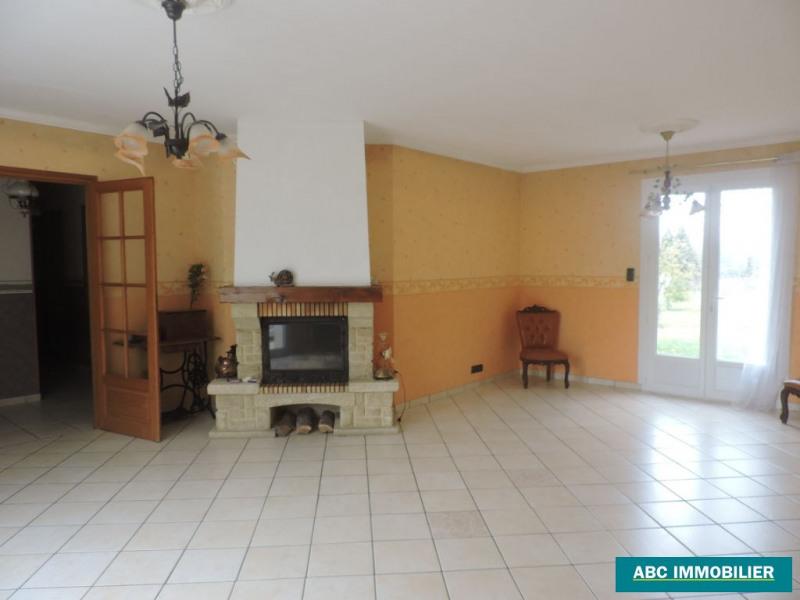 Vente maison / villa Bosmie l aiguille 174900€ - Photo 3