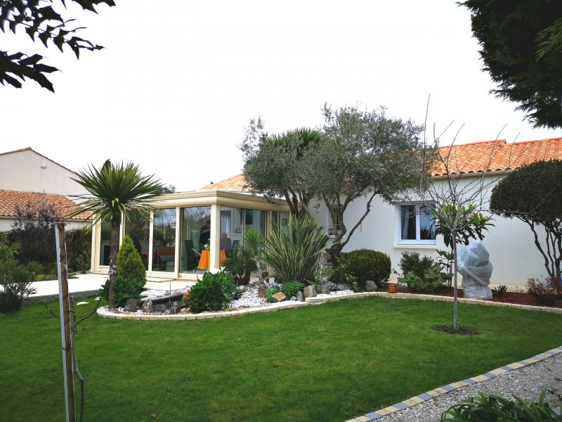 Vente maison / villa Chateau d'olonne 344000€ - Photo 12