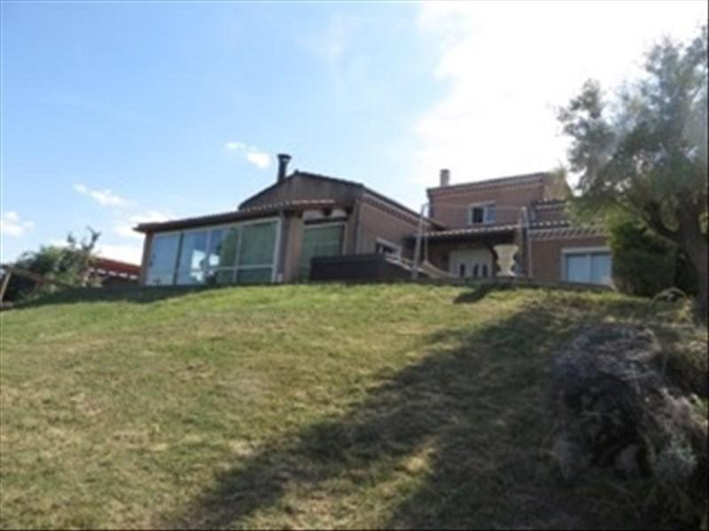 Vente maison / villa Saint-michel-sur-rhône 500000€ - Photo 1