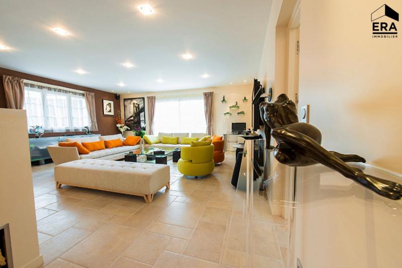 Vente de prestige maison / villa 77173 1081500€ - Photo 3