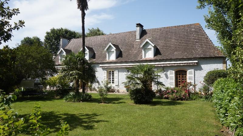 Vente de prestige maison / villa Anoye 480000€ - Photo 1