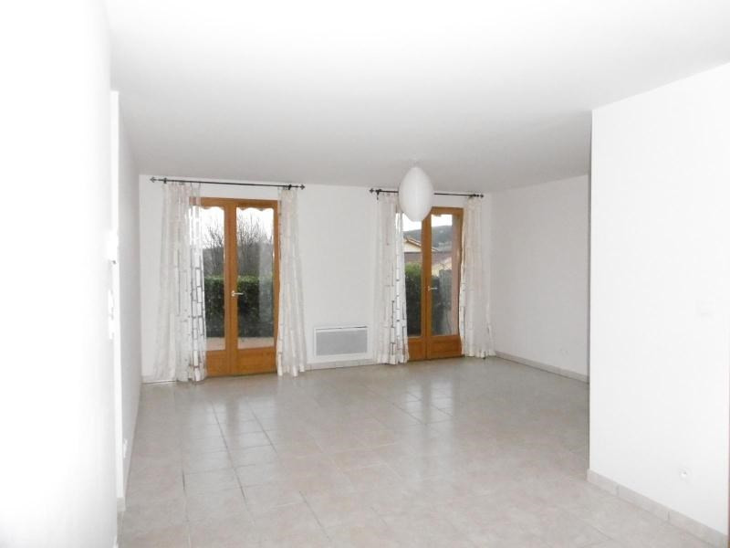 Location maison / villa Pontcharra sur turdine 1 055€ CC - Photo 2