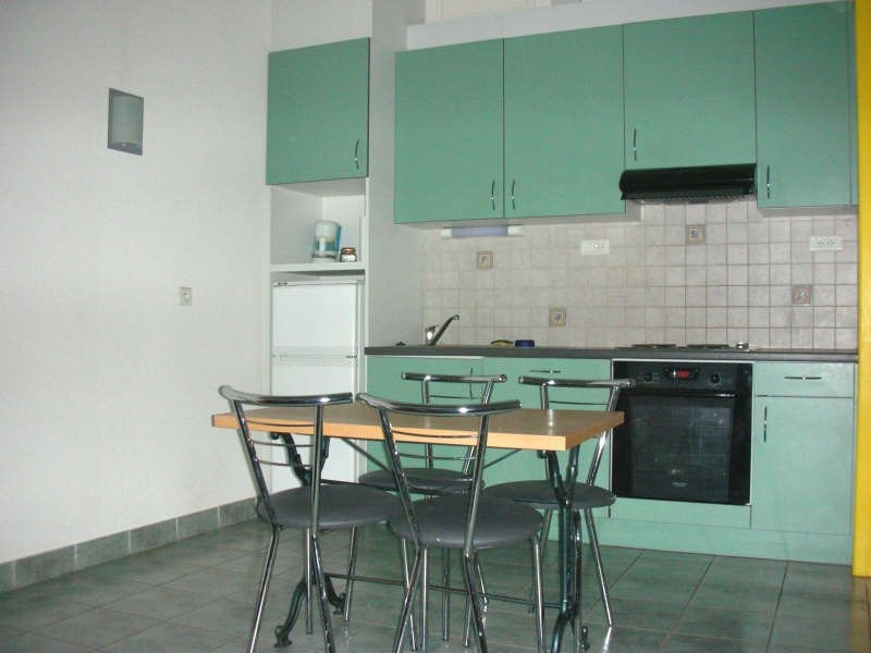 Location appartement Le puy en velay 406,79€ CC - Photo 2