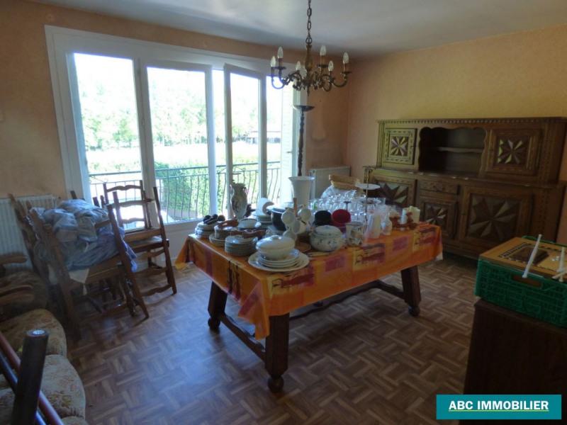 Vente maison / villa Condat sur vienne 136960€ - Photo 8