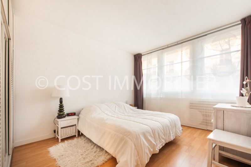 Sale apartment La garenne-colombes 332 000€ - Picture 2