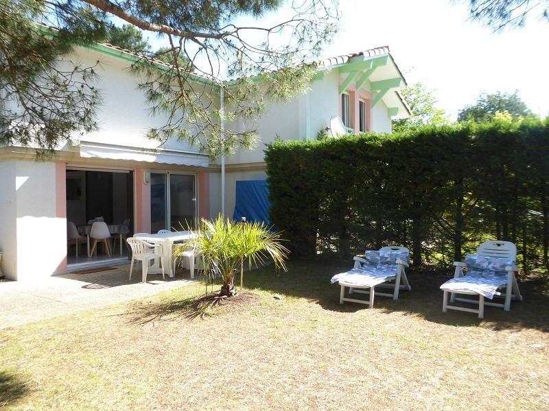 Verhuren vakantie  appartement Biscarrosse 530€ - Foto 5