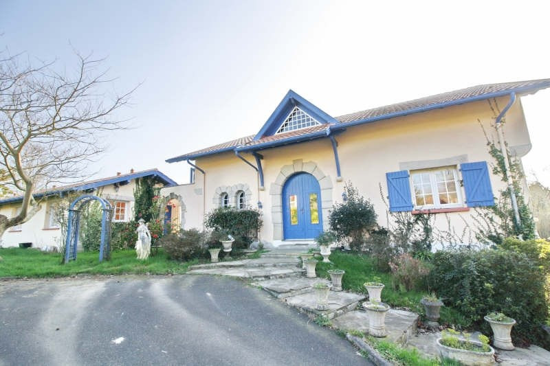 Deluxe sale house / villa Bidart 1 100 000€ - Picture 8