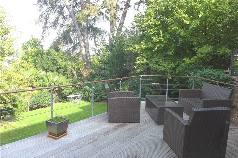 Deluxe sale house / villa Vaucresson 1 420 000€ - Picture 9