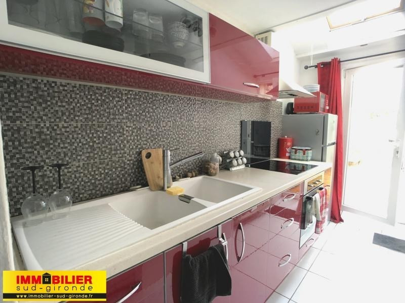 Vente maison / villa Podensac 160 600€ - Photo 4