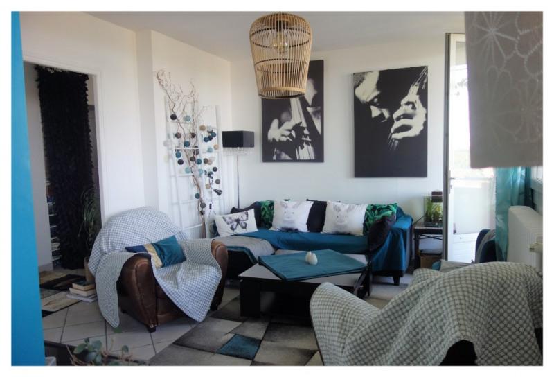 Vente appartement Nimes 135000€ - Photo 6