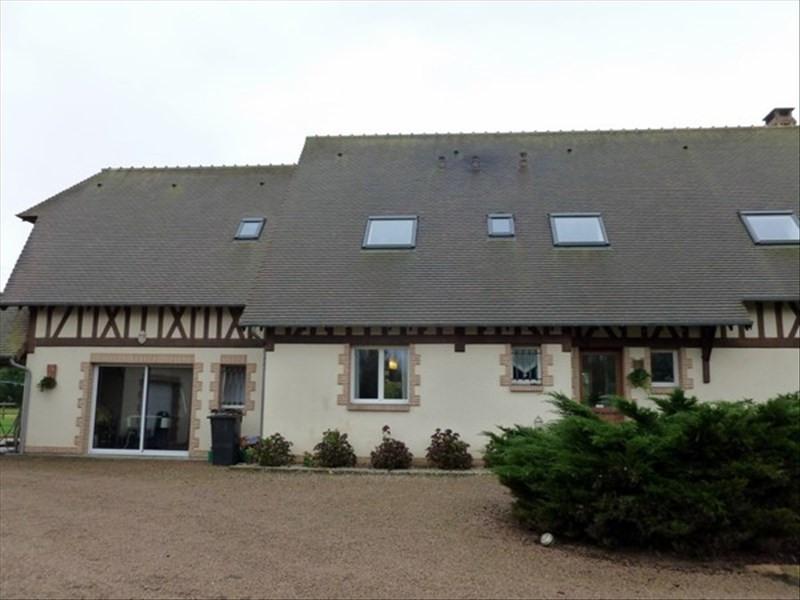 Deluxe sale house / villa Honfleur 798000€ - Picture 9