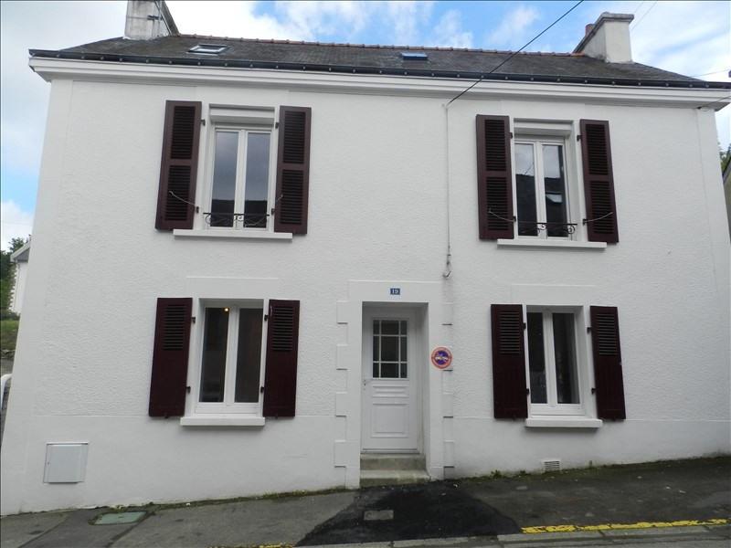 Rental house / villa Quimperle 590€ CC - Picture 1