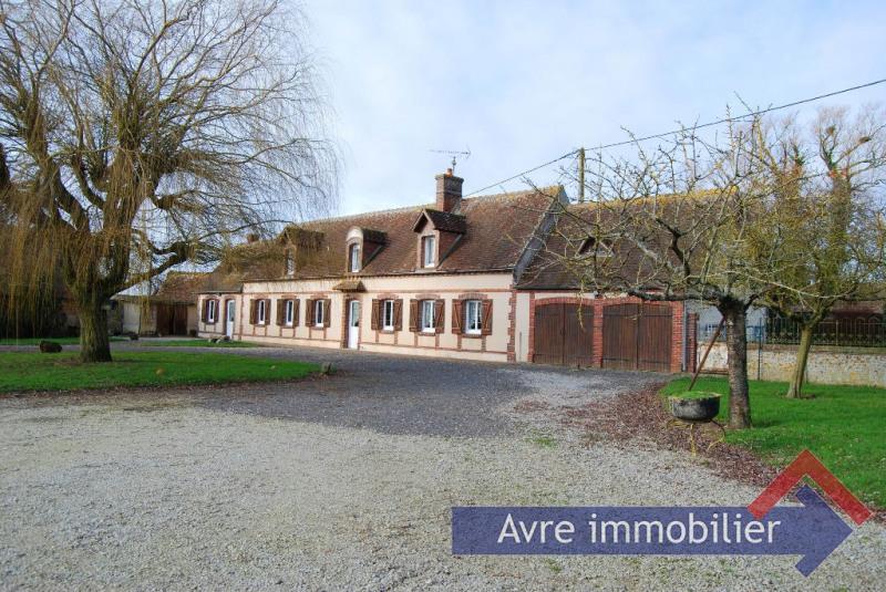 Vente maison / villa Ste marie d'attez 189000€ - Photo 1