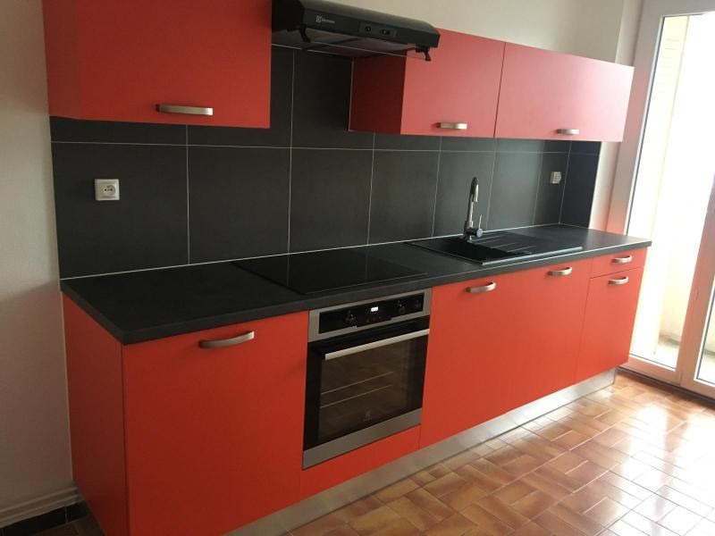 Location appartement Bron 779€ CC - Photo 1