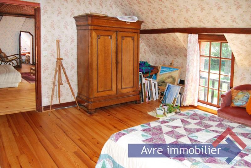 Vente maison / villa Verneuil d avre et d iton 148000€ - Photo 12