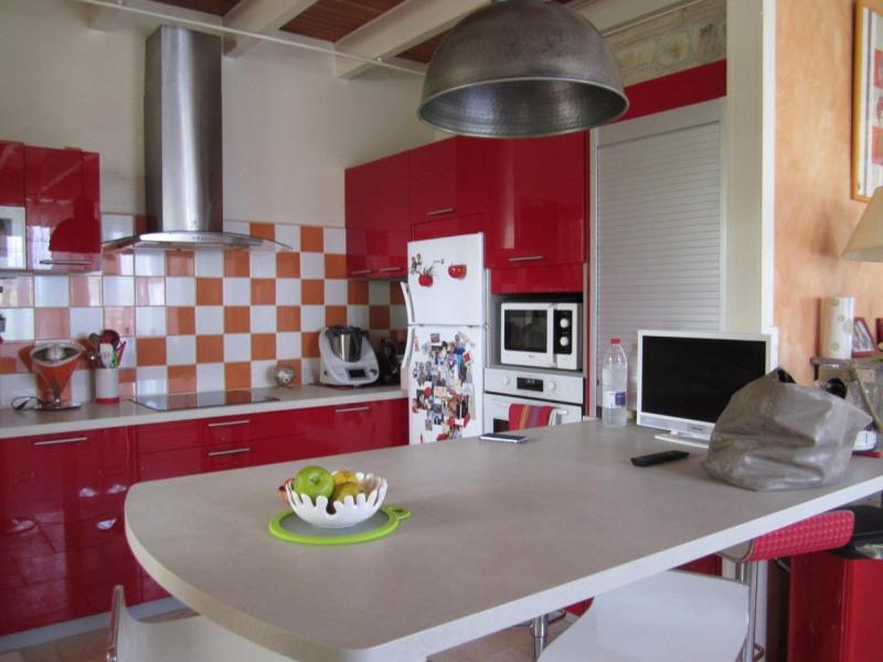 Vente maison / villa Barbezieux-saint-hilaire 322000€ - Photo 9