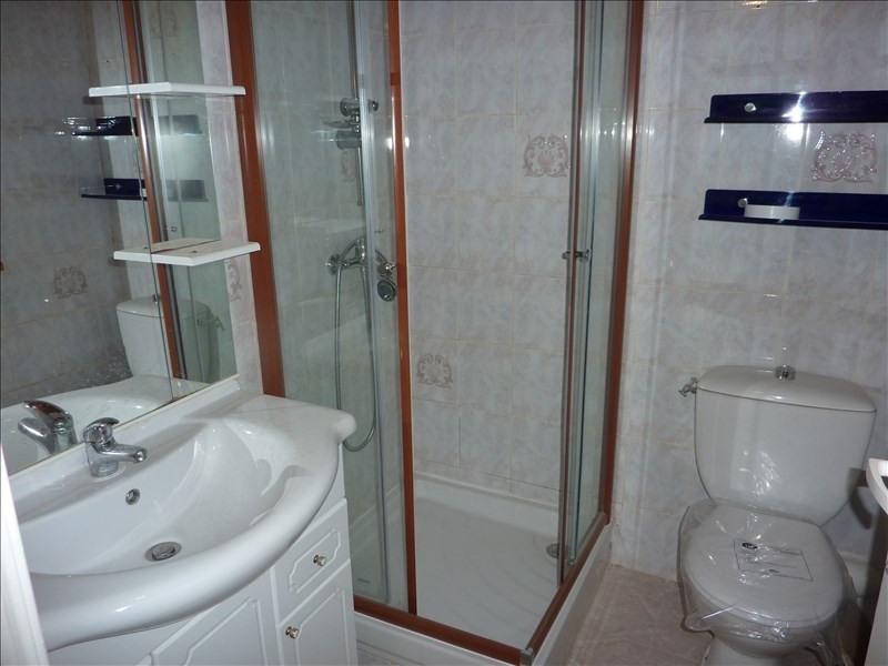 Rental apartment Bures sur yvette 544€ CC - Picture 5