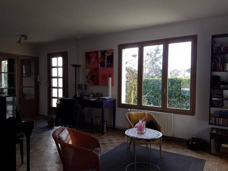 Sale house / villa Varennes vauzelles 232000€ - Picture 4