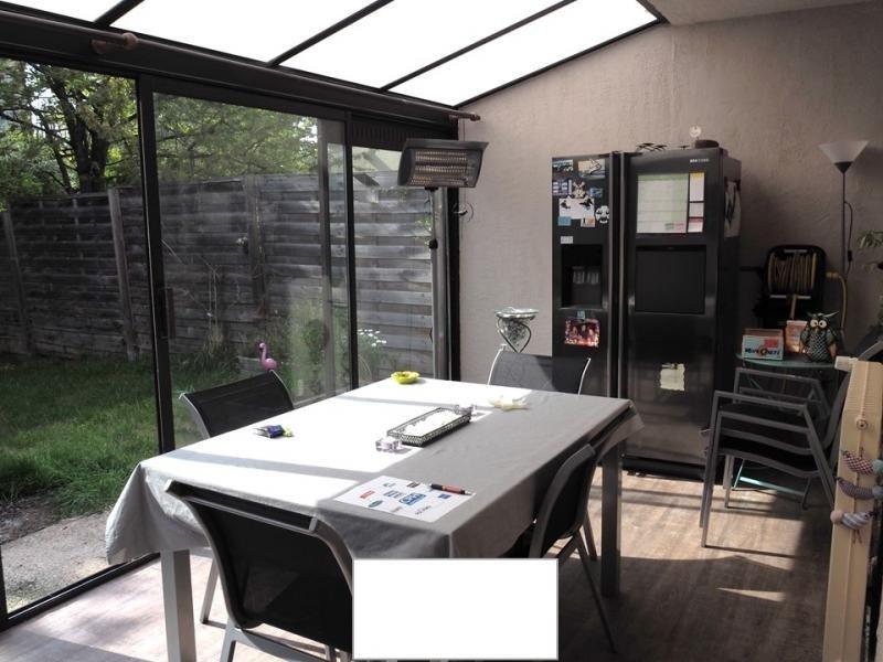 Verkoop  huis Cergy 285000€ - Foto 4