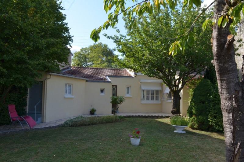 Vente maison / villa Fontenay le comte 169200€ - Photo 1
