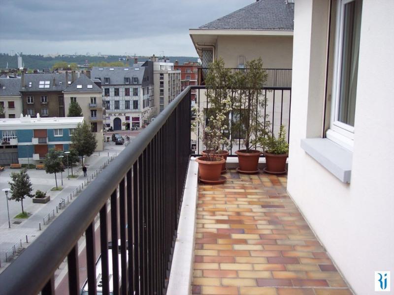 Venta  apartamento Rouen 295000€ - Fotografía 1