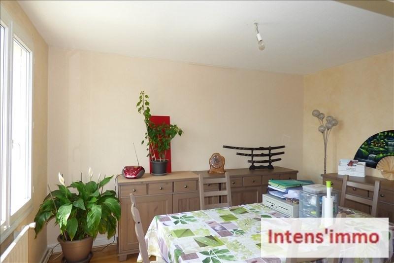 Sale apartment Romans sur isere 87000€ - Picture 3
