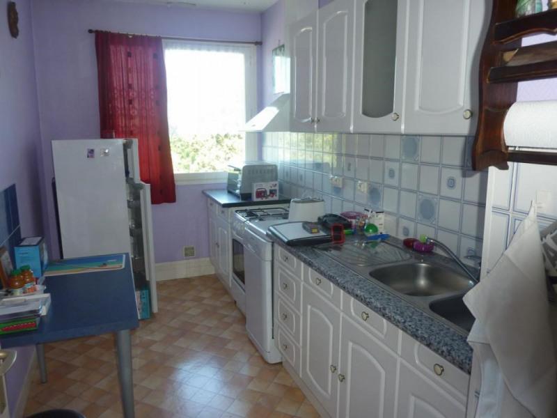 Sale apartment Lisieux 82000€ - Picture 2
