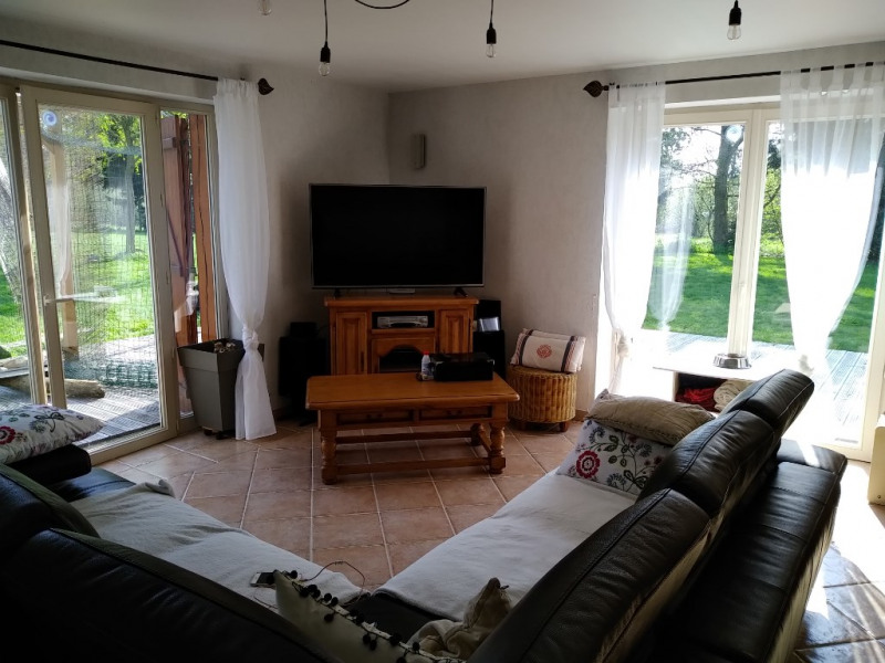 Vente maison / villa Combourg 256 800€ - Photo 3