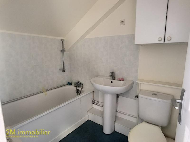 Rental apartment Melun 640€ CC - Picture 8