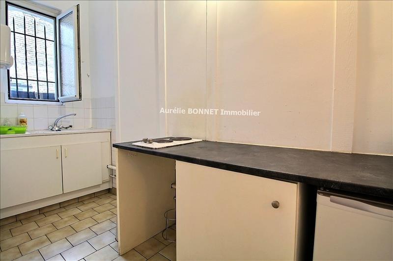 Vente appartement Trouville sur mer 83000€ - Photo 4