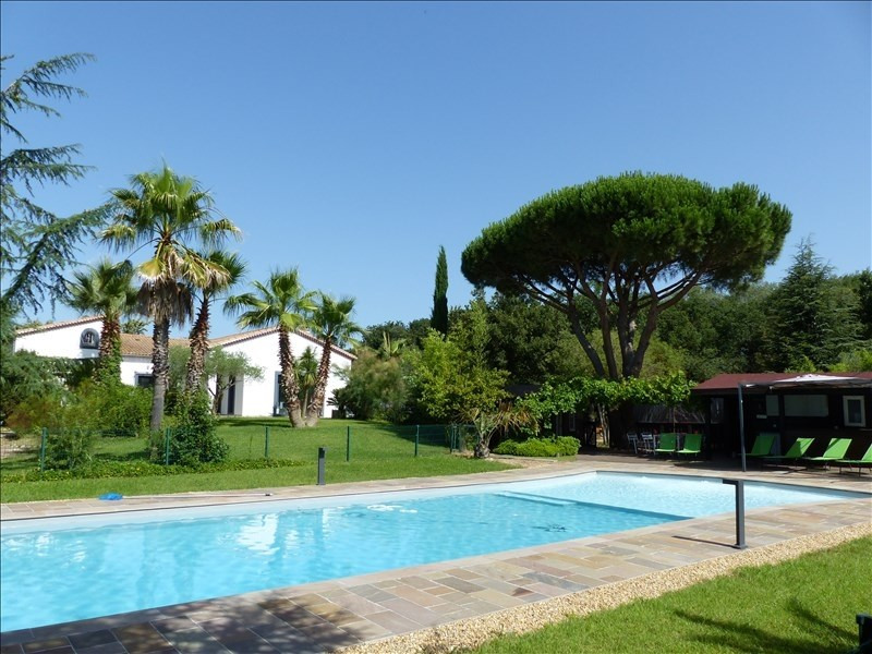 Deluxe sale house / villa Beziers 785 000€ - Picture 4