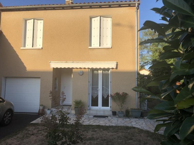 Venta  casa St benoit 185000€ - Fotografía 1