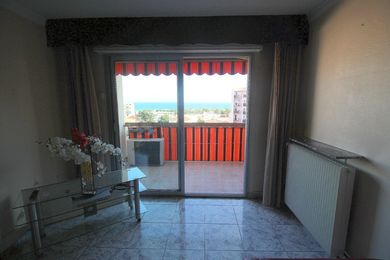Sale apartment Nice 249000€ - Picture 7