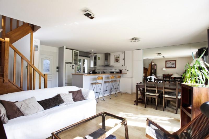 Deluxe sale apartment Issy-les-moulineaux 695000€ - Picture 1