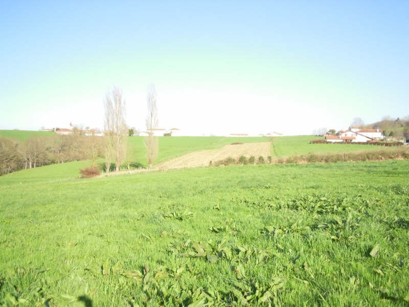 Sale site St palais 40 000€ - Picture 1