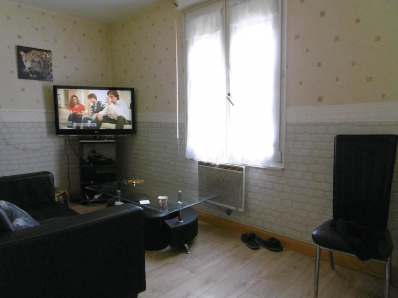 Vente appartement Chambly 124 000€ - Photo 2
