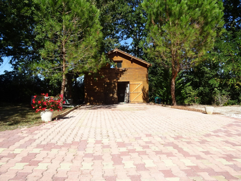 Sale house / villa Castella 350 000€ - Picture 9