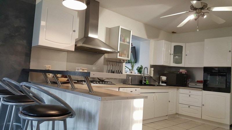 Sale house / villa Argences 199000€ - Picture 2