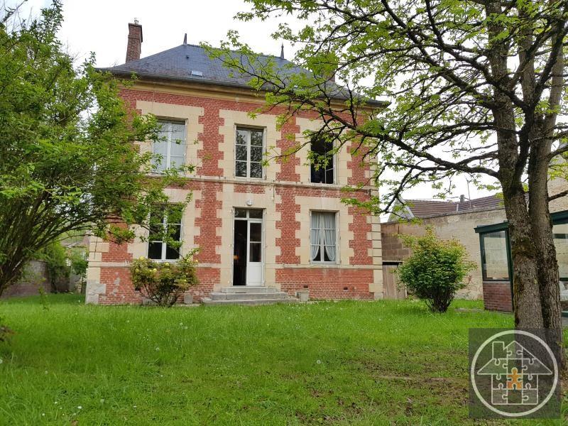 Sale house / villa Chevincourt 325000€ - Picture 1
