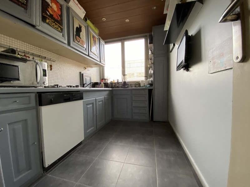 Vente appartement Bagneux 315000€ - Photo 3