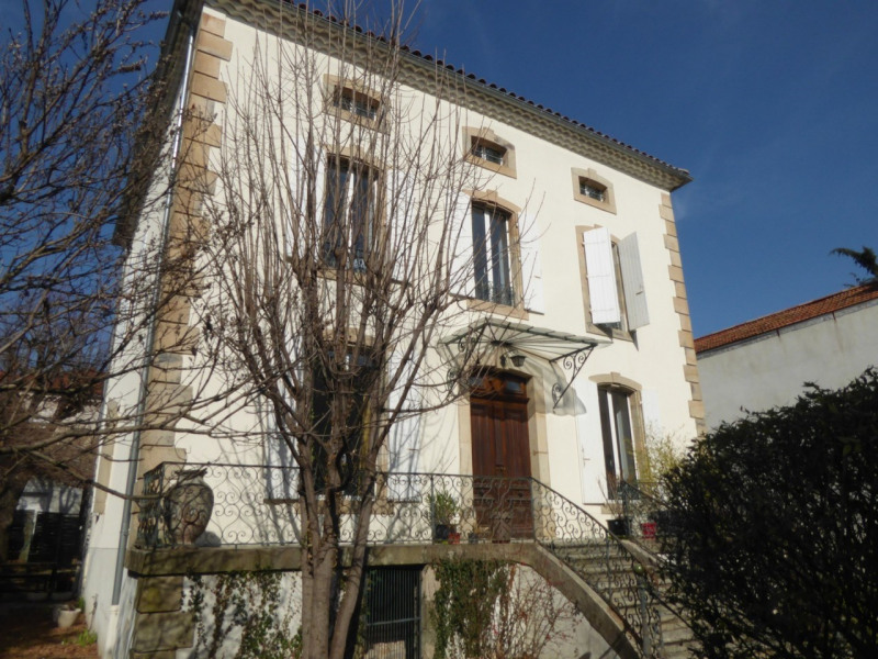 Location appartement Aubenas 473€ CC - Photo 11