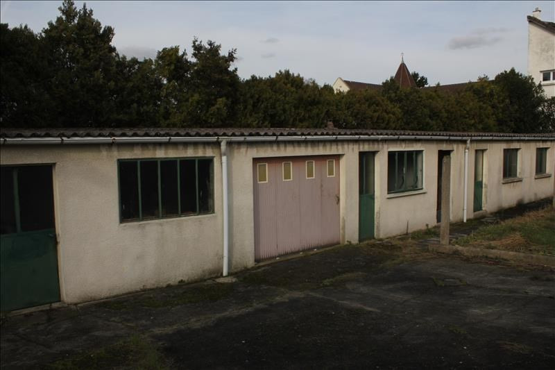 Vente terrain Houilles 245 000€ - Photo 1