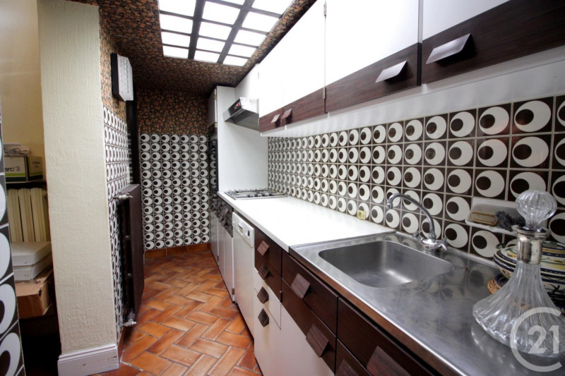 Revenda residencial de prestígio casa Deauville 595000€ - Fotografia 5