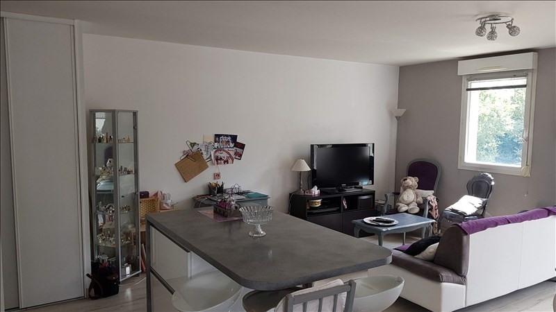 Verkoop  appartement Rennes 204360€ - Foto 3