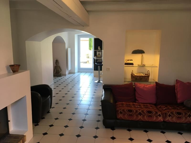 Vente de prestige maison / villa La balme de sillingy 685000€ - Photo 10